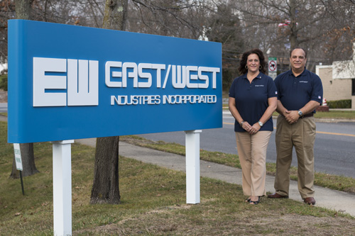 East / West Industries